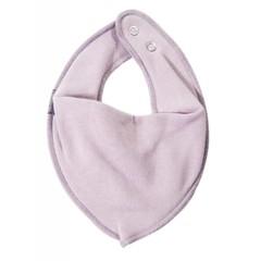 Mikk-Line slabbetje driehoek lavender