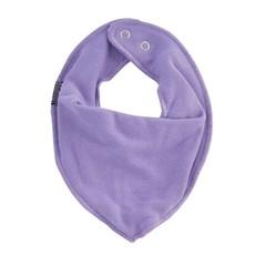 Mikk-Line slabbertje driehoek lilac