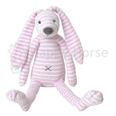HAPPY HORSE rabbit reece pink