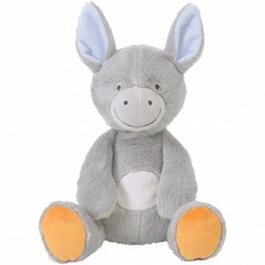 HAPPY HORSE donkey daffodil grey