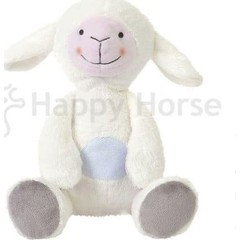 HAPPY HORSE lamb lotus wit