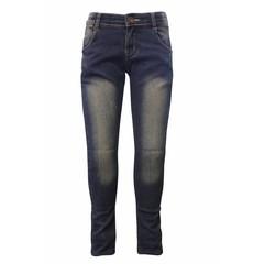DJ DUTCHJEANS girls jeans dark blue