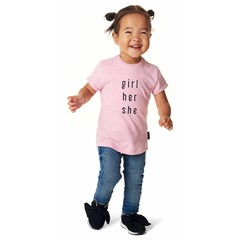 NOPPIES short sleeve shirt nerola bright pink