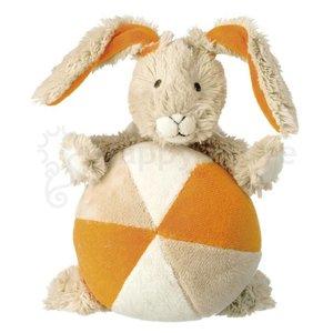 HAPPY HORSE Rabbit Twine Ball