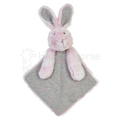 HAPPY HORSE pink rabbit rivoli tuttle