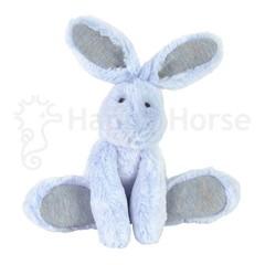 HAPPY HORSE Blue Rabbit Rivoli 33 cm