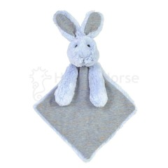 HAPPY HORSE blue rabbit rivoli tuttle