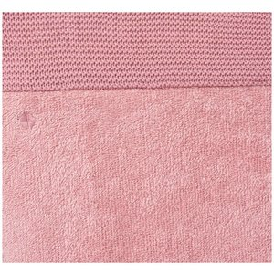 NOPPIES nos changing mat cover knit noli 60x50x10 cm old pink