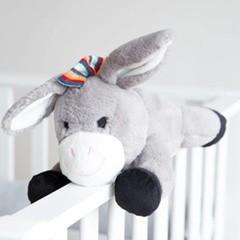 Zazu Heartbeat DON The Donkey