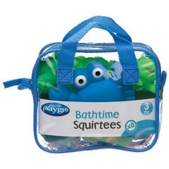 Playgro bathtime squirtees jongens badspeelgoed