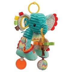 Infantino playtime olifant speeltje