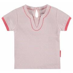 NOPPIES t-shirt mauer licht roze