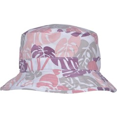 MELTON bucket zonnehoed summer girl blush rose