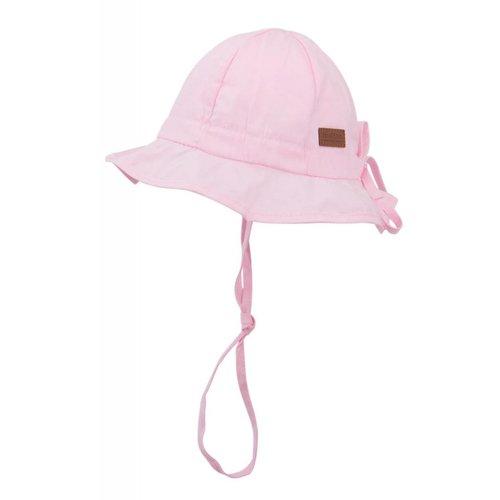 MELTON Melton zonnehoedje baby pink