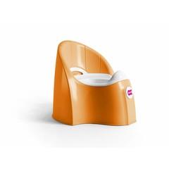 OKbaby wc potje hard oranje