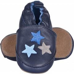 MELTON schoenen blue nights stars