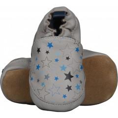 MELTON schoenen chateau grey star sky