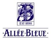 Allee Bleue
