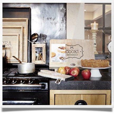 Riverdale Küche Dinge kaufen? - Hetadreswebshop.nl