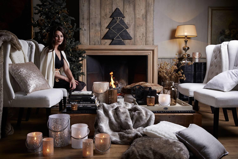 Riverdale kerstcollectie kopen - Klassieke chique meubels ...