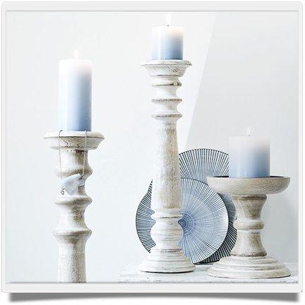 Riverdale Kerzenständer