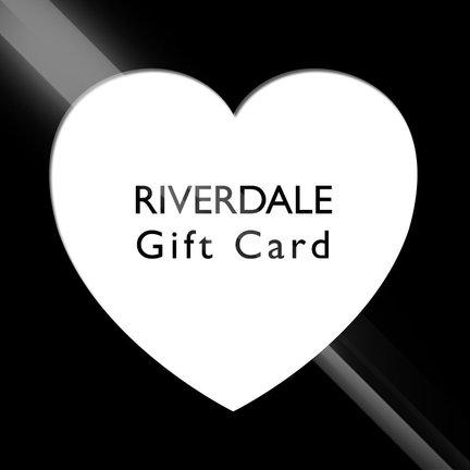 Riverdale Cadeaubon