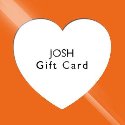 Josh Geschenkgutschein