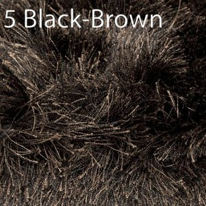 Brinker Carpets Rug 1515 Glossy braun 200x300cm
