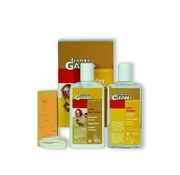 Oranje Furniture Care ® Leder Service Set 2 x 150ml (3 Jahre Service)