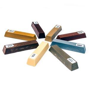 Oranje Furniture Care ® Weiches Wachs Holzkitt / Stopfenstangen