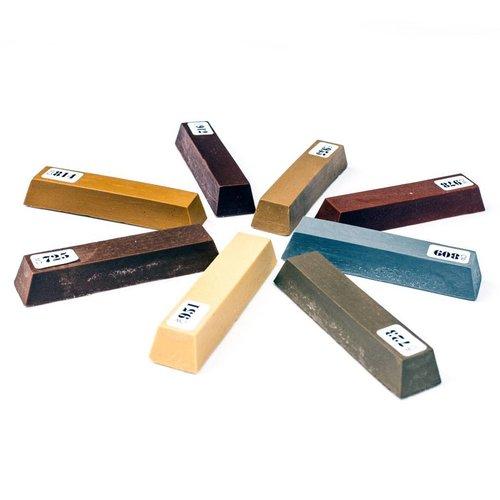 Oranje Furniture Care ® Weiche Wachs Holz Füllung / Stop Stangen