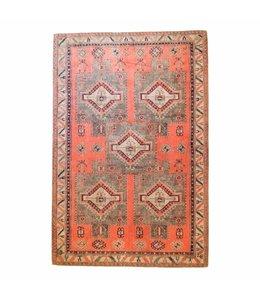Brinker Carpets Ikat Teppich 5-Platz Olivia Rust 160x240cm