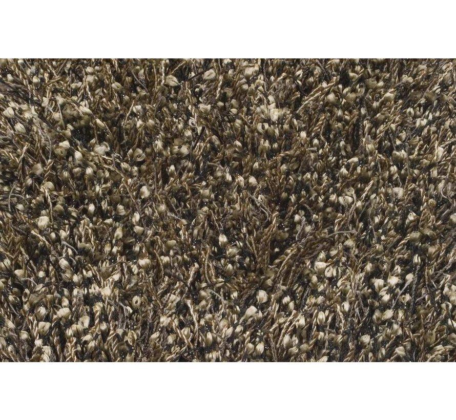 Crystal CY03 donker vloerkleed Brinker Carpets