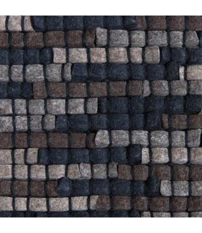 Brinker Carpets Steinteppich 200x250cm