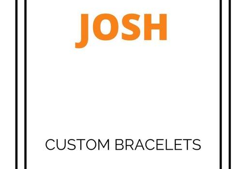 Josh maatwerk