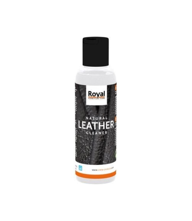 Oranje Furniture Care ® Naturlederreiniger 150ml