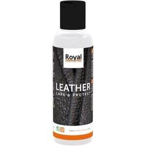 Oranje Furniture Care ® Leather Strong Cleaner