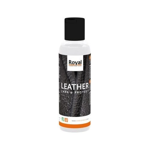 Oranje Furniture Care ® Strong Leather Cleaner