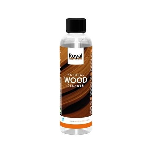 Oranje Furniture Care ® WoodClean