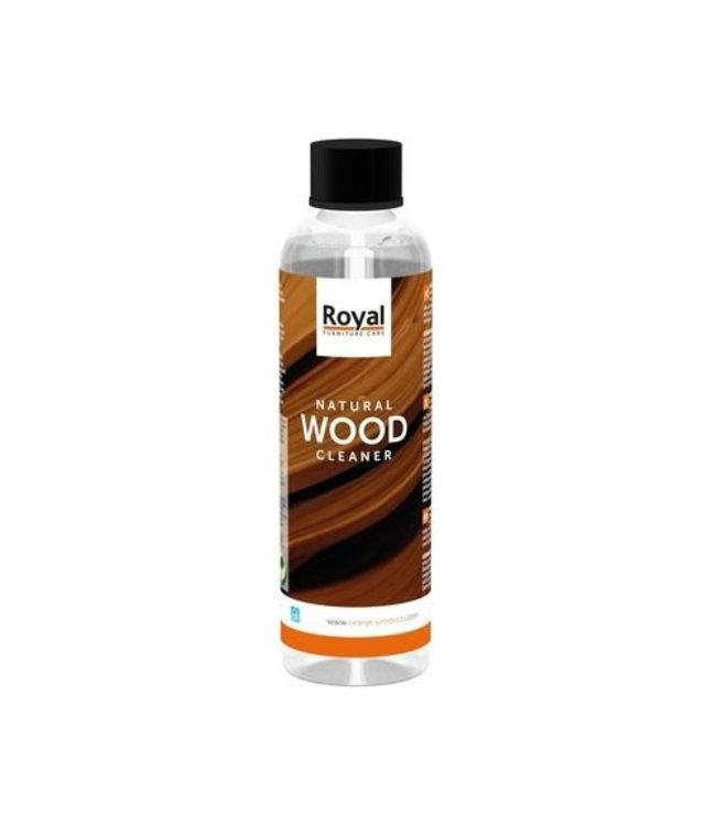 Oranje Furniture Care ® Wood Clean 250ml