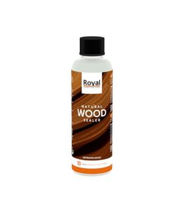 Oranje Furniture Care ® Natural woodsealer