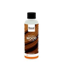 Oranje ® Natural woodsealer