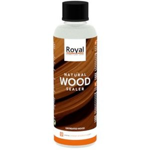 Oranje Furniture Care ® Natur woodsealer