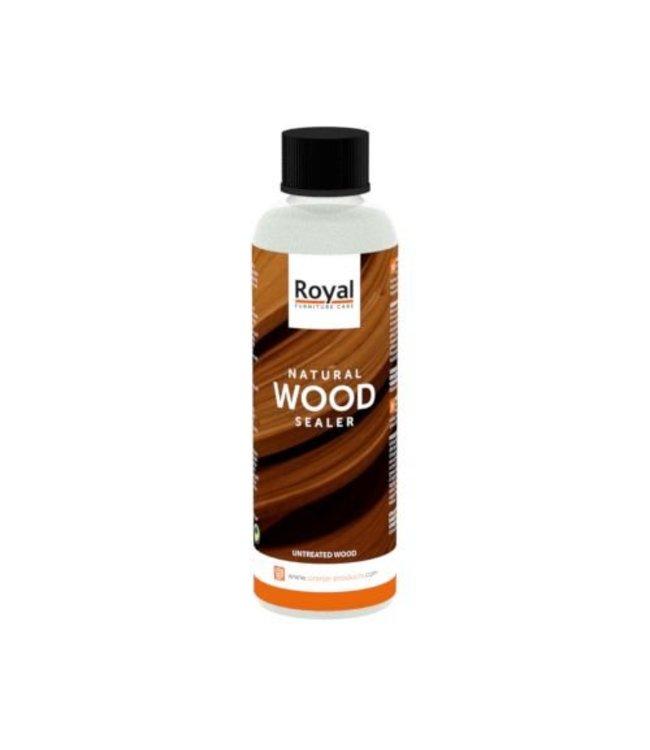 Oranje Furniture Care ® Natur woodsealer 250ml