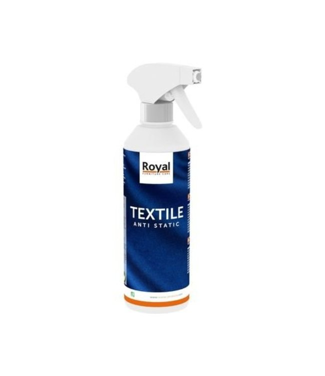Oranje Furniture Care ® Anti-static spray 500ml