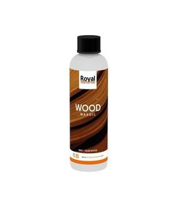 Oranje ® Hardwax olie 250ml