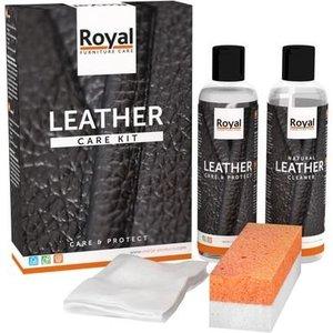 Oranje Furniture Care ® Leather protection and maintenance kit 2x250ml maxi