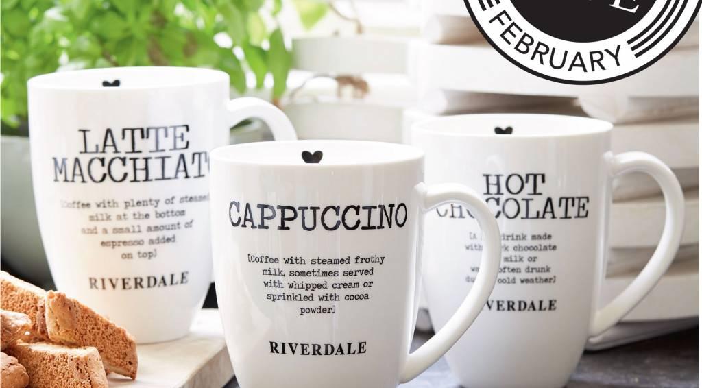 Riverdale Must Have Februari Mokken