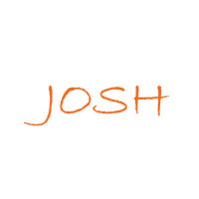 Josh armbanden