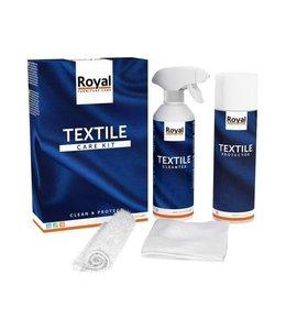 Oranje ® Textiel bescherm en onderhoud Set